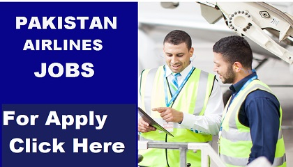 Photo of Hiring Now!Pakistan Airlines Jobs