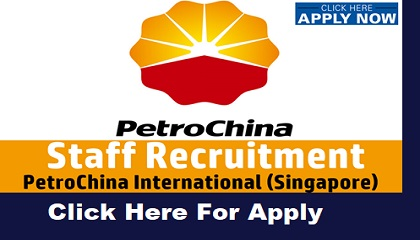 Photo of PetroChina International Singapore Jobs and Careers