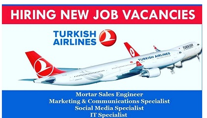 Photo of Turkish Airlines group career