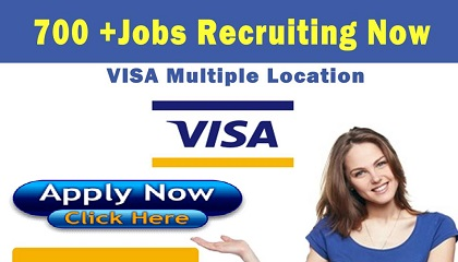 Photo of New Jobs Recruiting Now! VISA