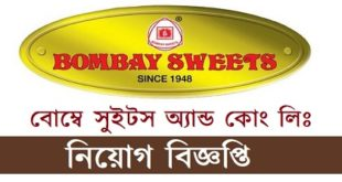 Bombay Sweets & Co., Ltd. (BSCL)