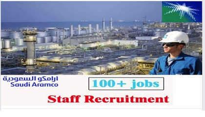 Photo of Career AT SAUDI ARAMCO