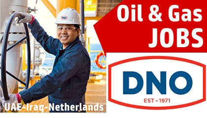 Photo of DNO ASA Oil and Gas Jobs