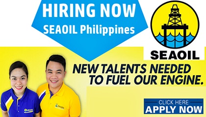 Photo of Latest Oil and Gas Jobs at SEAOIL Philippines Latest Oil and Gas Jobs at SEAOIL Philippines Latest Oil and Gas Jobs at SEAOIL Philippines