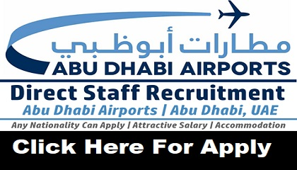 Photo of Midfield Terminal Abu Dhabi Airports Jobs and Careers