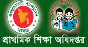 Primary Job Circular 2019 Notice