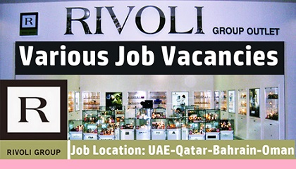 Photo of Rivoli Group Jobs & Careers