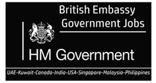 British Embassy & Government Jobs
