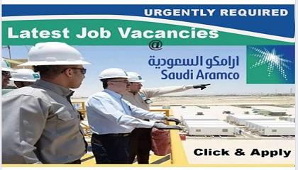 Photo of Career AT SAUDI ARAMCO