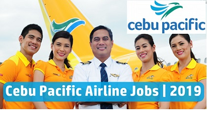 Photo of Cebu Pacific Airline Jobs and Careers