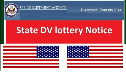 Photo of DV Lottery-2021 USA Green Card Lottery