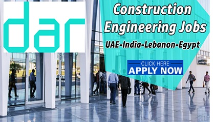 Photo of Job Vacancies at Dar Al-Handasah Job Vacancies at Dar Al-Handasah Job Vacancies at Dar Al Handasah