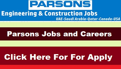 Photo of Parsons Jobs and Careers