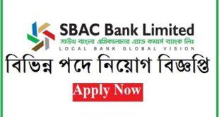 SBAC Bank Limited
