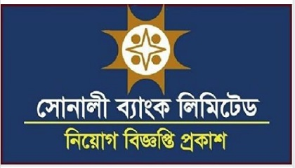 Photo of Sonali Bank Job Circular 2021