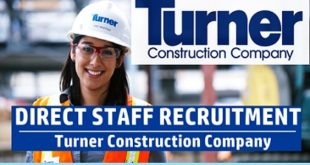 Turner Construction Careers