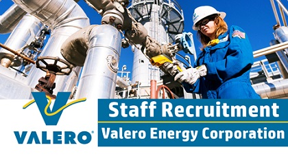 Photo of Valero Energy Corporation Jobs