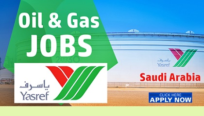 Photo of YASREF Oil and Gas Job Vacancies