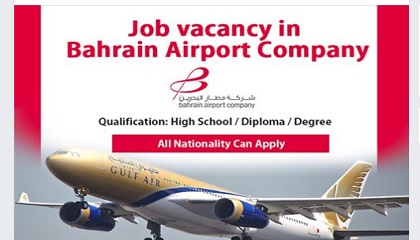 Photo of BAHRAIN BAPCO | AIRPORT | GOVERNMENT JOBS