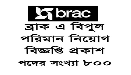 Photo of BRAC NGO Job Circular 2020 – careers.brac.net