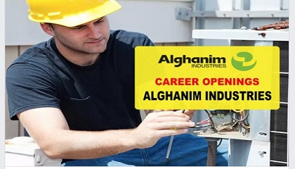Photo of MANY JOBS ALGHANIM INDUSTRIES