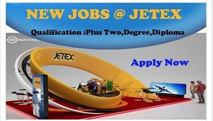 Photo of NEW JOB VACANCIES AT JETEX