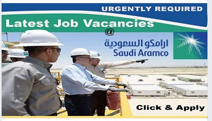 Photo of Staff Recruitment @ SAUDI ARAMCO