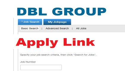 Photo of DBL GROUP published a Job Circular.