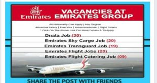 EMIRATES &DNATA GROUP