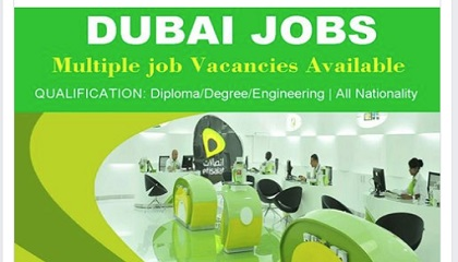 Photo of Careers | Etisalat (Government Sector)