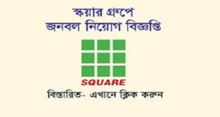 SQUARE GROUP Job Circular