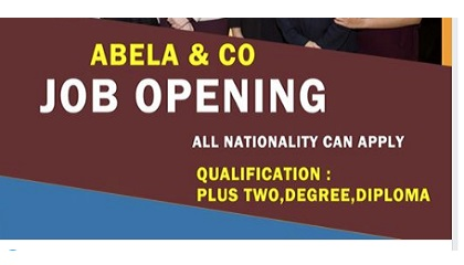 Photo of DIRECT STAFF RECRUITMENT – ABELA & CO