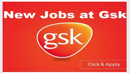 Photo of DIRECT STAFF RECRUITMENT AT GSK (GLAXOSMITHKLINE)