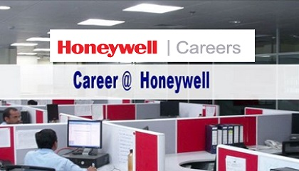 Photo of 500 + JOBS AVAILABLE !!!Career Opportunities with Honeywell