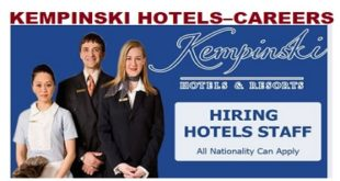 KEMPINSKI HOTELS – CAREERS