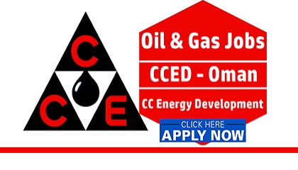 Photo of Multiple Jobs at CC Energy Development SAL (CCED) Oman