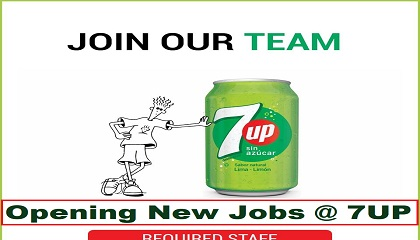 Photo of Opening New Jobs @ 7UP