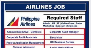 Philippine Airlines Careers