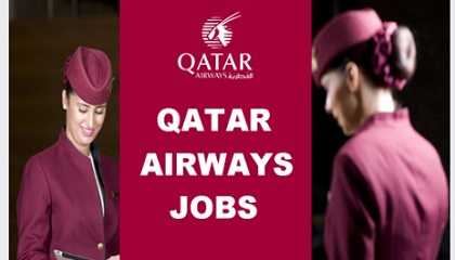Photo of Qatar Airways Careers -apply now