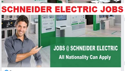 Photo of MULTIPLE JOBS @ SCHNEIDER ELECTRIC – MANY LOCATIONS