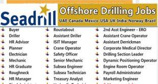 Seadrill Careers