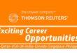Thomson Reuters Careers & Jobs