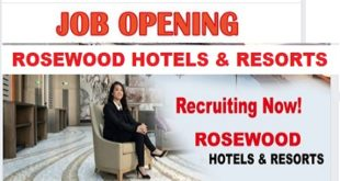 ROSEWOOD HOTELS & RESORTS