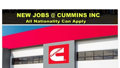 Photo of HIRING STAFF RECRUITMENT @ COMMINS INC