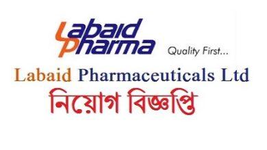 Photo of Labaid Pharmaceuticals in job circular