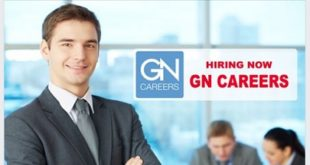 vacancies @ GN CAREERS