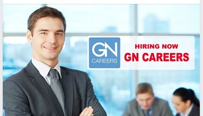Photo of vacancies @ GN CAREERS