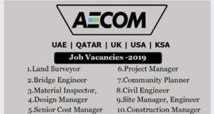 AECOM online jobs