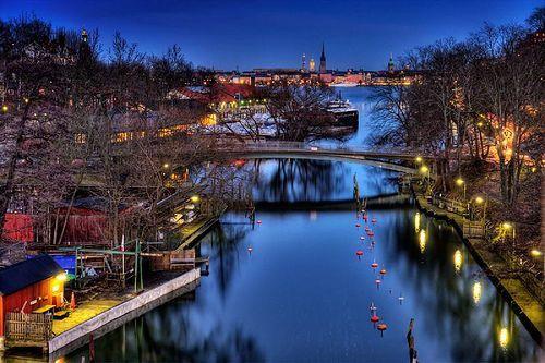 Image result for sweden visiting place