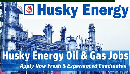 Photo of Husky Energy Job Vacancies 2020 | Canada and USA